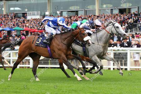 Royal Ascot, Day 1, Horse Racing