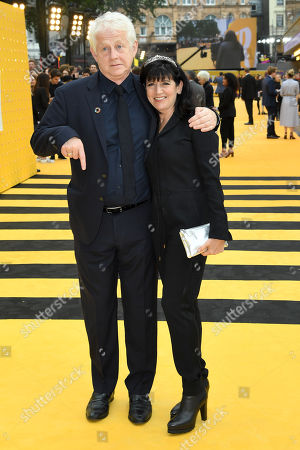 Editorial picture of 'Yesterday' film premiere, London, UK - 18 Jun 2019