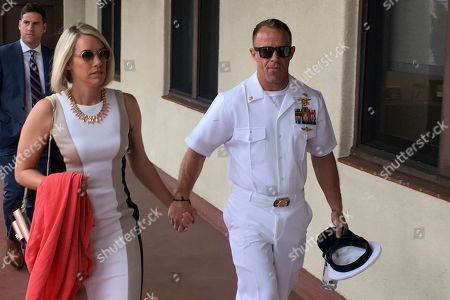 Navy SEAL Murder Case, San Diego