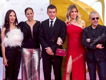 Editorial picture of 'Antonio Banderas' Awards Gala in Malaga, Spain - 18 Jun 2019