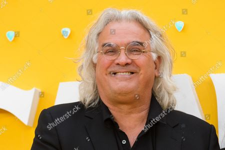 Paul Greengrass poses on the red carpet at the UK premiere of 'Yesterday' at the Odeon Luxe Leicester Square in London, Britain, 18 June 2019. The film is released nationwide in Britain on 28 June 2019.