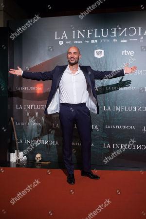 Alain Hernandez