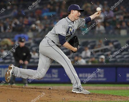 Tampa Bay Rays v New York Yankees