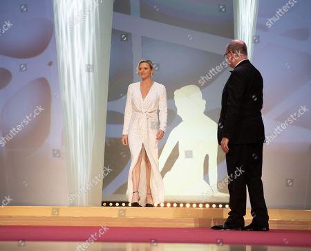 Closing Ceremony, 59th Monte Carlo Television Festival