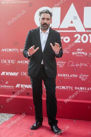 Director Saverio Costanzo