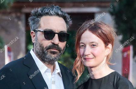 Director Saverio Costanzo, Alba Rohrwacher