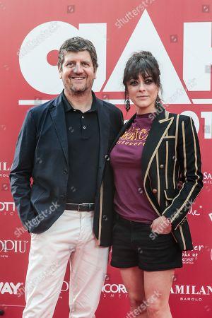 Fabio De Luigi, Valentina Lodovini