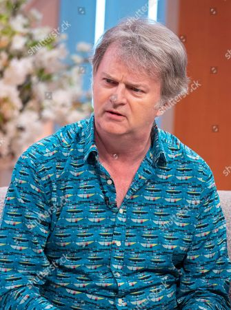 Stock Picture of Paul Merton