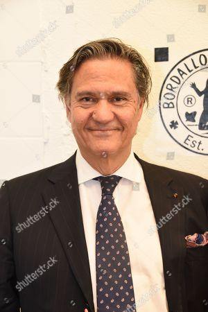 Portugal's Ambassador to France, Jorge Torres Pereira