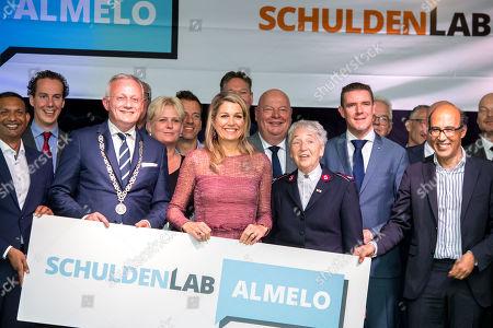 Schuldenlab Almelo launch