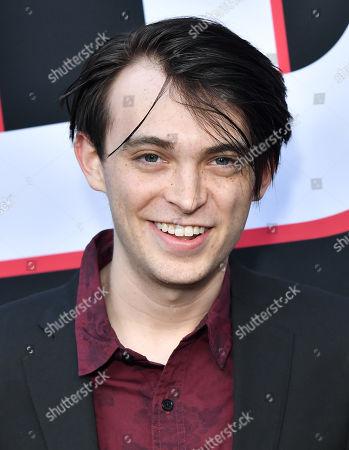 Dylan Riley Snyder