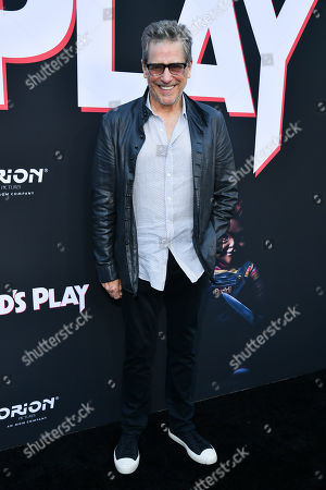 Editorial picture of 'Child's Play' film premiere, Arrivals, ArcLight Cinemas, Los Angeles, USA - 19 Jun 2019