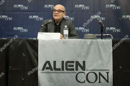 Editorial image of AlienCon LA, Day 1, LA Convention Center, Los Angeles, USA - 21 Jun 2019