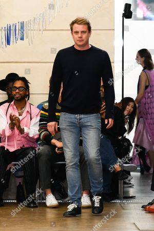 Jw Anderson Creative Director Stock Pictures, Editorial