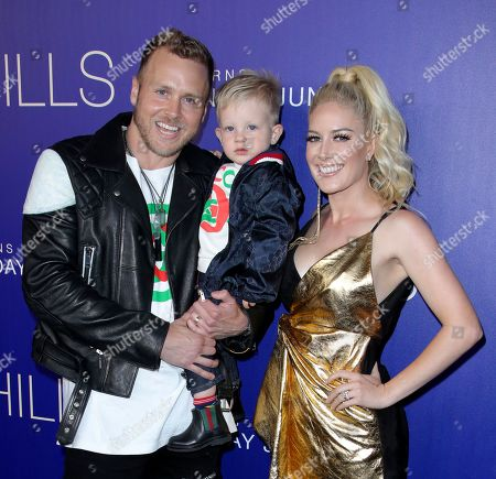 Editorial image of MTV's 'The Hills: New Beginnings' TV Show party, Arrivals, Liaison Restaurant and Lounge, Los Angeles, USA - 19 Jun 2019