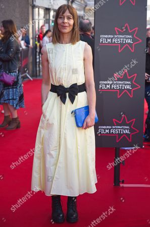 Stock Picture of Kate Dickie