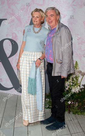 Editorial image of V&A Summer Party, Victoria and Albert Museum, London, UK - 19 Jun 2019