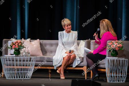 Editorial photo of Business Chicks Breakfast in Adelaide, Australia - 20 Jun 2019