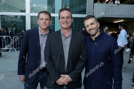 Editorial image of Orion Pictures 'Child's Play' world film premiere, Los Angeles, USA - 19 Jun 2019