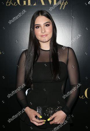 Stock Photo of Sophia Umansky