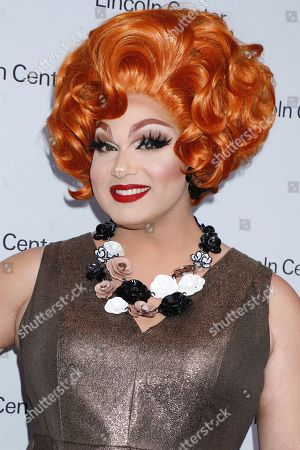 Stock Image of Alexis Michelle