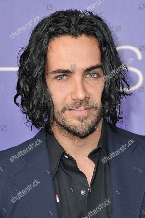 """Justin Brescia attends """"The Hills: New Beginnings"""" premiere party at Liaison, in Los Angeles"""