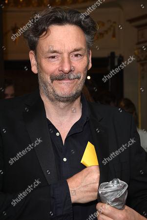 Editorial photo of 'Bitter Wheat' play, Press Night, Garrick Theatre, London, UK - 19 Jun 2019