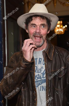 Stock Photo of Rich Hall