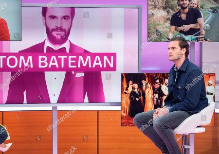 Tom Bateman