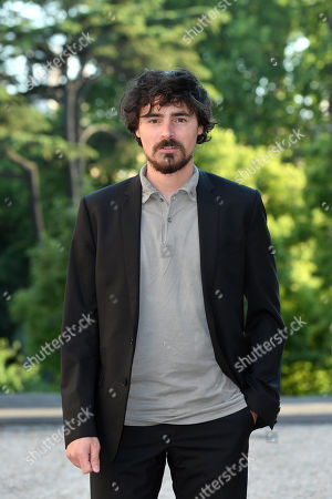 Stock Picture of Edoardo Natoli