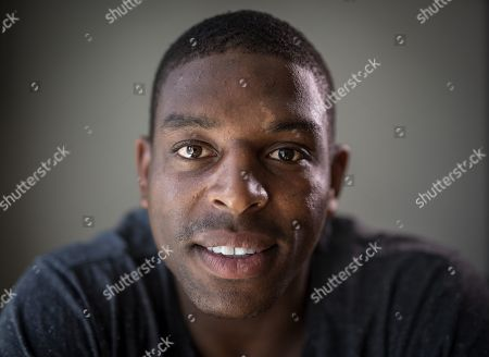 Huddersfield Giant Rugby League Player Jermaine Mcgillvary. Interview With George Clarke