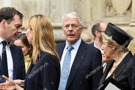 Sir John Major