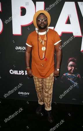 Brian Tyree Henry