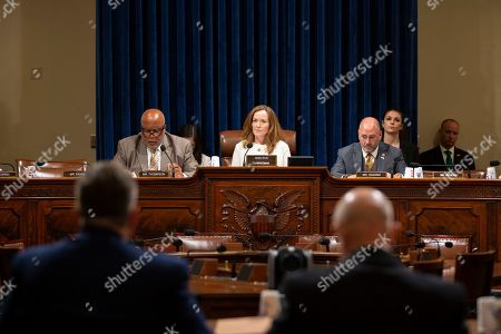 Editorial photo of Committee on Homeland Security meeting, Washington DC, USA - 20 Jun 2019