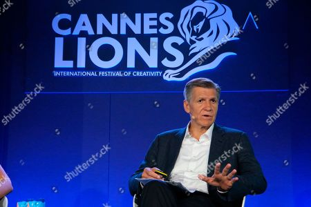 Today at Cannes Lions, Marc Pritchard provokes the industry to consider how innovative creative partnerships ? which embrace the convergence of advertising, journalism, music, filmmaking, comedy and technology ? can reinvent advertising and be a force for good in the world on