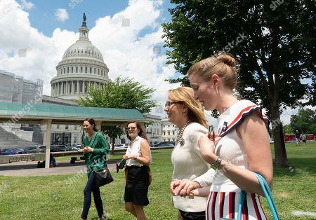 Editorial photo of Universal Background Checks Bill, Washington DC, USA - 20 Jun 2019