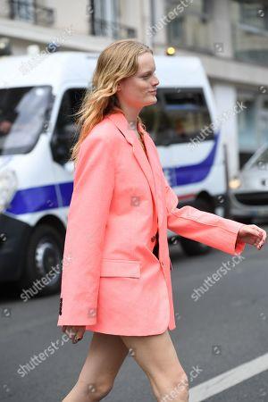 Hanne Gaby Odiele Street Style