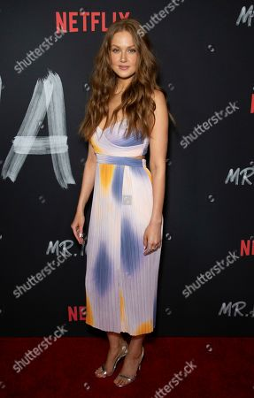 "Editorial photo of LA Premiere of ""Mr. Iglesias"", Los Angeles, USA - 20 Jun 2019"
