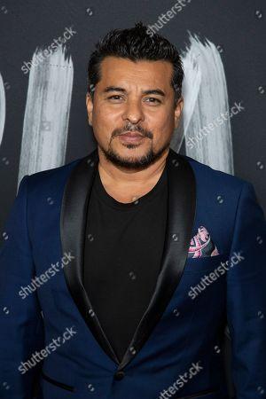 "Jacob Vargas attends the LA Premiere of ""Mr. Iglesias"" at the Regal LA Live, in Los Angeles"