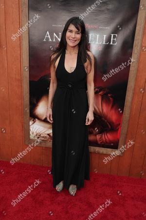 Stock Photo of Patricia Velasquez