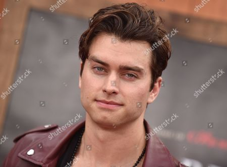 Stock Image of Pierson Fode
