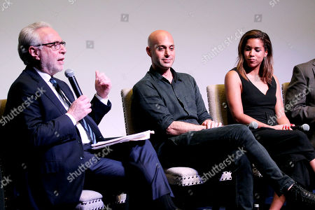 """Editorial image of New York Premiere of Magnolia Pictures film """"Mike Wallace Is Here"""", New York, USA - 20 Jun 2019"""