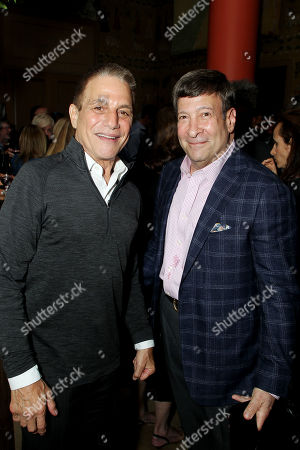 Tony Danza with Guest