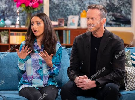 Editorial picture of 'This Morning' TV show, London, UK - 21 Jun 2019