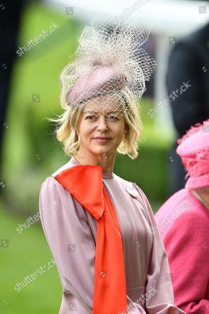 Lady Helen Taylor