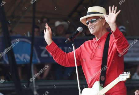 Stock Photo of Sawyer Brown - Mark Miller