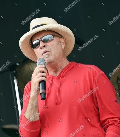 Stock Image of Sawyer Brown - Mark Miller