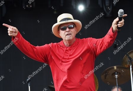 Stock Picture of Sawyer Brown - Mark Miller