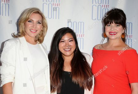 June Diane Raphael, Guest and Casey Wilson