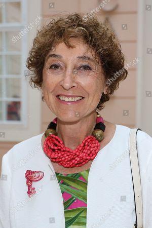Stock Picture of Helene Von Damm